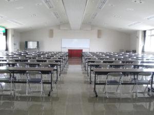 大研修室1
