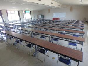 大研修室2